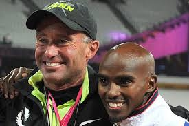 mo farah and salazar