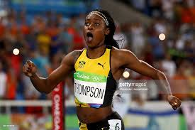 Elaine Thompson (2)