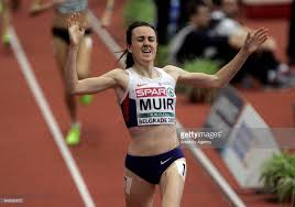 laura muir getty